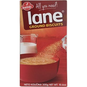 BAMBI Lane Ground Bisuits (Plazma Mljevena) 300g