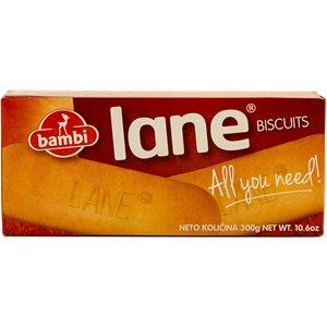 BAMBI Lane Biscuits (Plazma) 300g