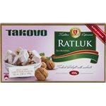 SWISSLION Takovo Jelly Candy (Laokoum) with walnuts 450g
