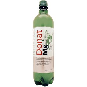 DONAT Sparkling Water 1L