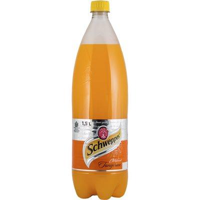 SCHWEPPES Tangerine Soda 1.5L
