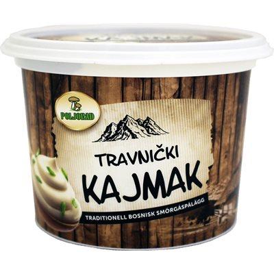 POLJORAD Travnicki Kajmak 500g