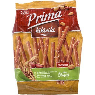 STARK Prima Pretzel Sticks with peanuts 230g