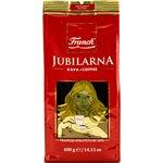 FRANCK Jubilarna Ground Coffee 400g