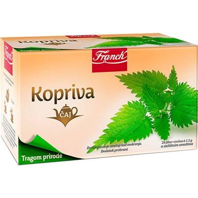 FRANCK Nettle (Kopriva) Tea 35g