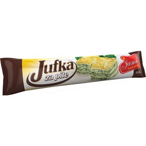 Jami Jufka for Pita Phyllo Sheets 12/450g