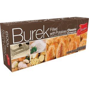 JAMI Classic Burek with Potato (Krompirusa) 600g