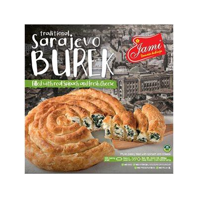 JAMI Sarajevo Spinach & Cheese Burek 950g