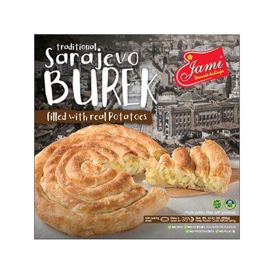 JAMI Sarajevo Potato Burek 950g