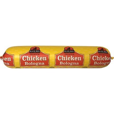 BLACK BULL Chicken Bologna 2lb