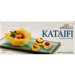 APOLLO Kataifi 1lb