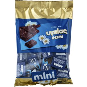 ION Mini Dark Chocolates 400g