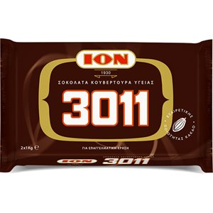 ION Dark Baking Chocolate 2kg