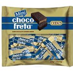 ION Mini Dark ChocoFreta 210g